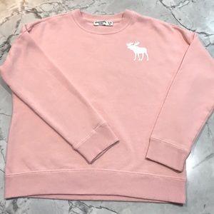 Abercrombie Kids sweatshirt in size 9/10